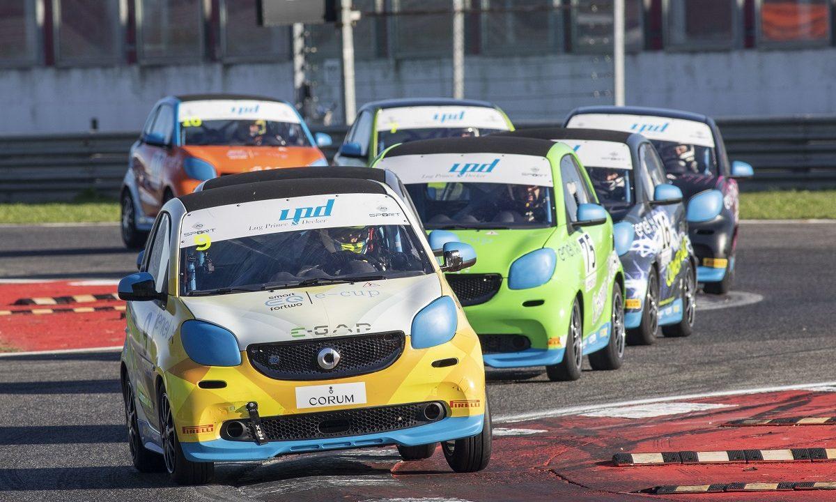 ghirelli campione italiano energie alternative 2019