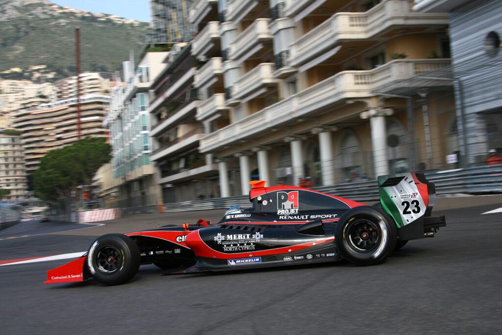 Foto Monaco ws 3.5